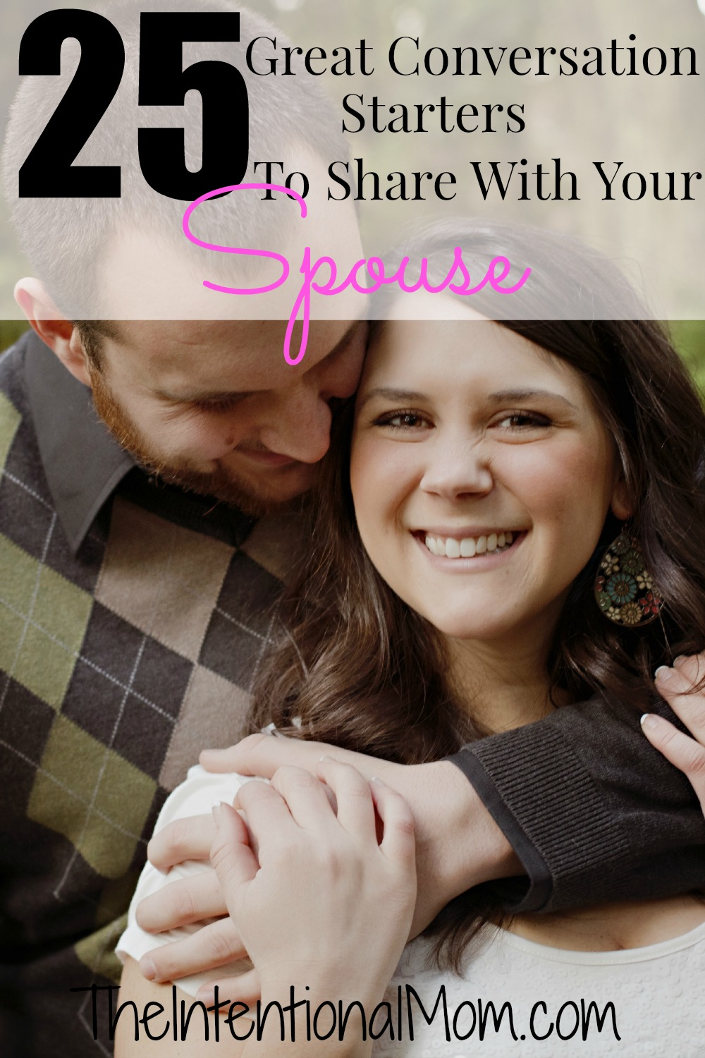 Memorable dates in the life of spouses