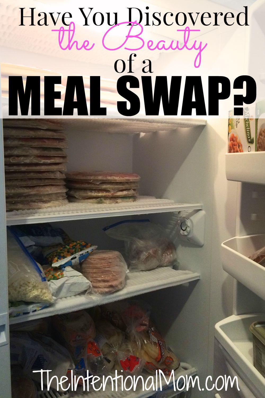 meal swap