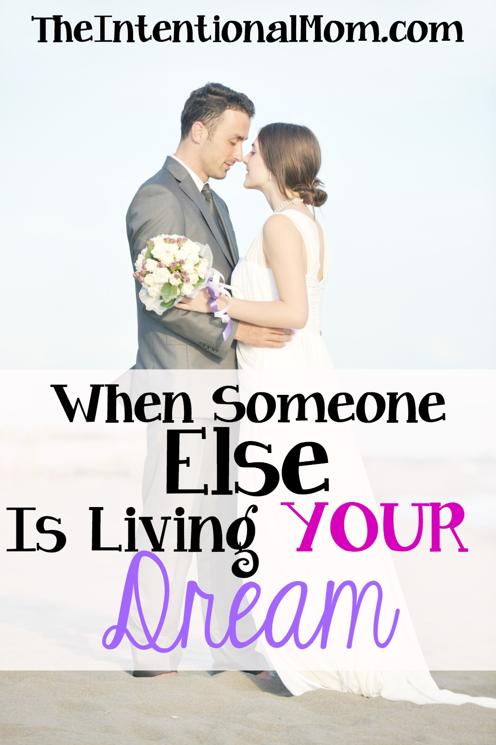 What does it mean to dream about dating someone else