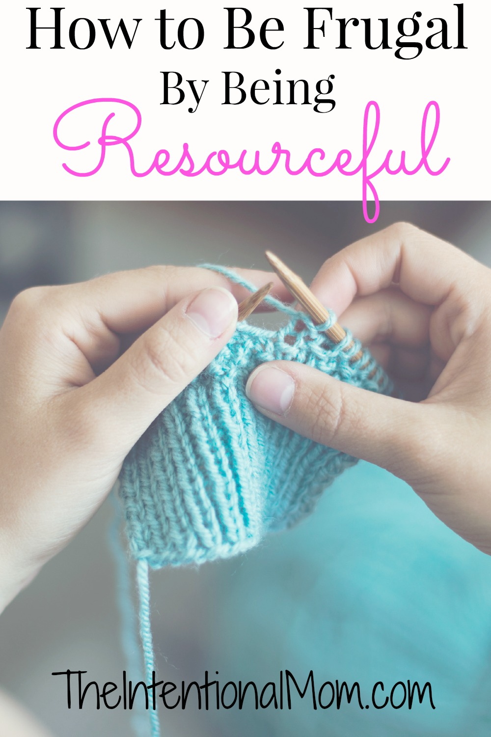 Watch How to Be Resourceful video