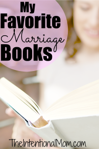 My Favorite Marriage Books