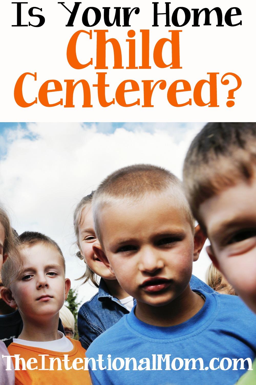 child centered