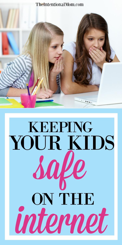 kids safe internet