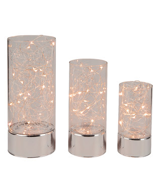 Amazing Candle Decor Zulily 630