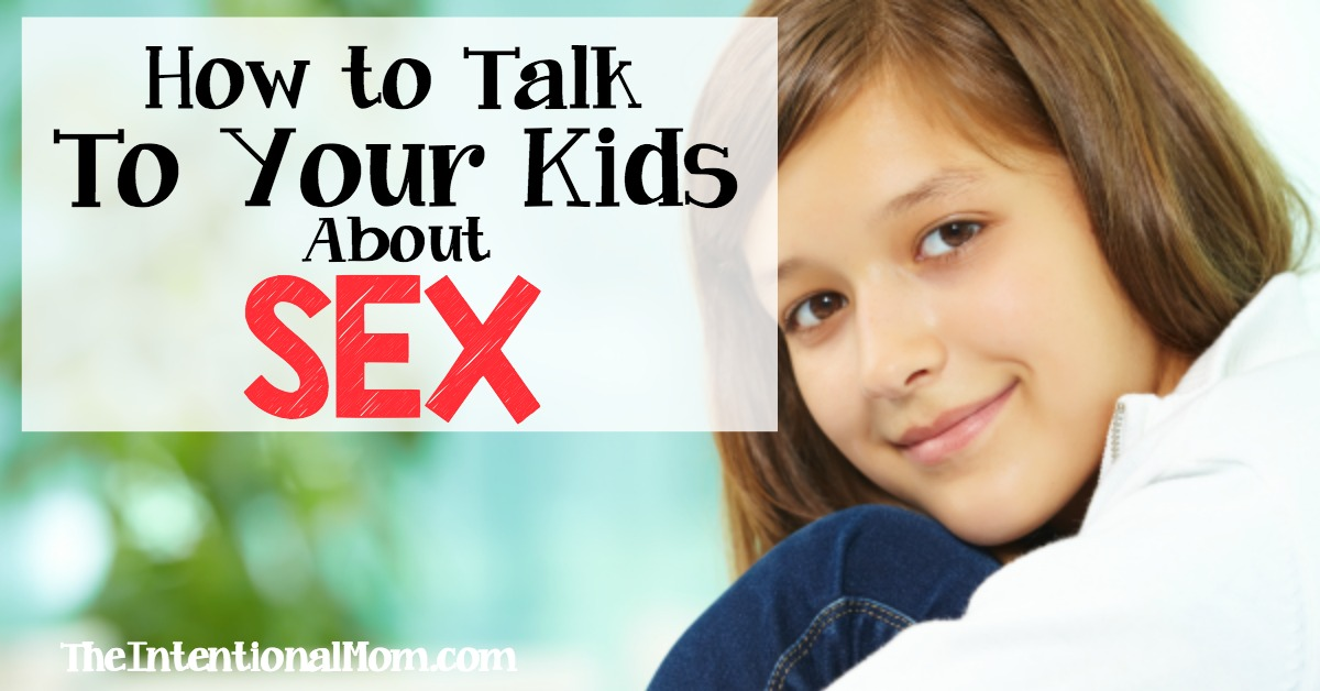 How to talk to your kids about sex galleries 13