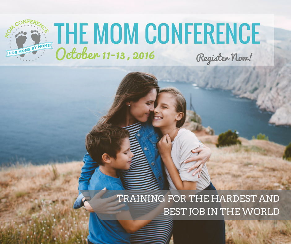 mom-conference