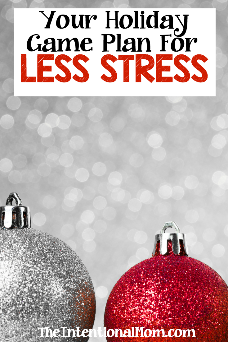 holiday-less-stress