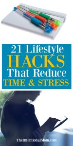 21 Lifestyle Hacks to Save You Time and Stress