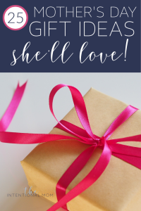 mothers day gifts easy