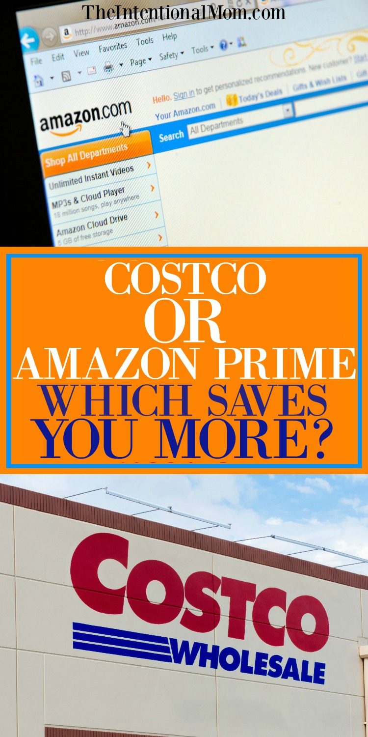 costco amazon prime
