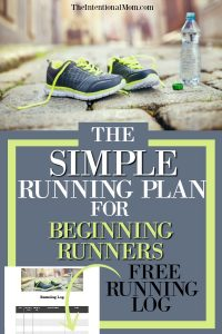 A Simple Running Plan For Beginning Runners