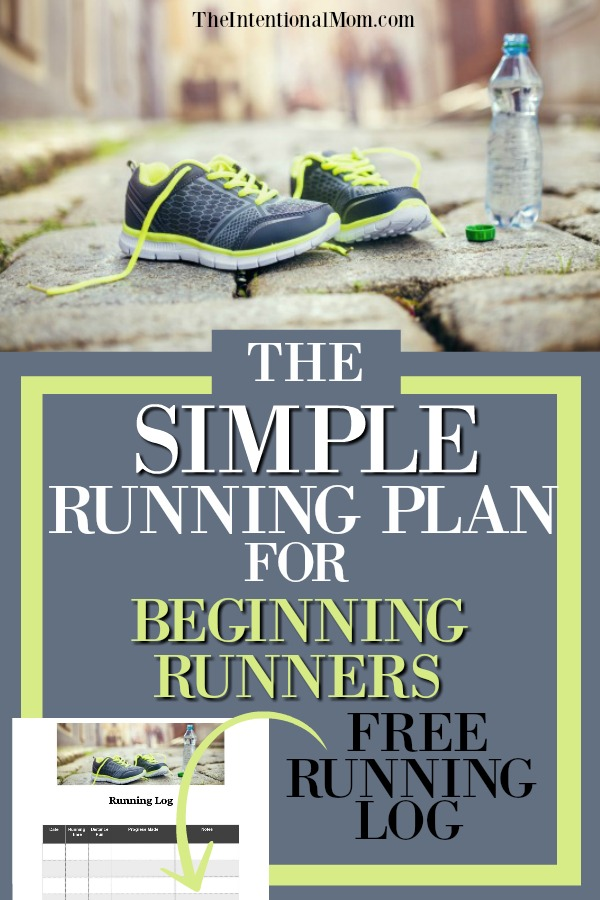 running tips beginners