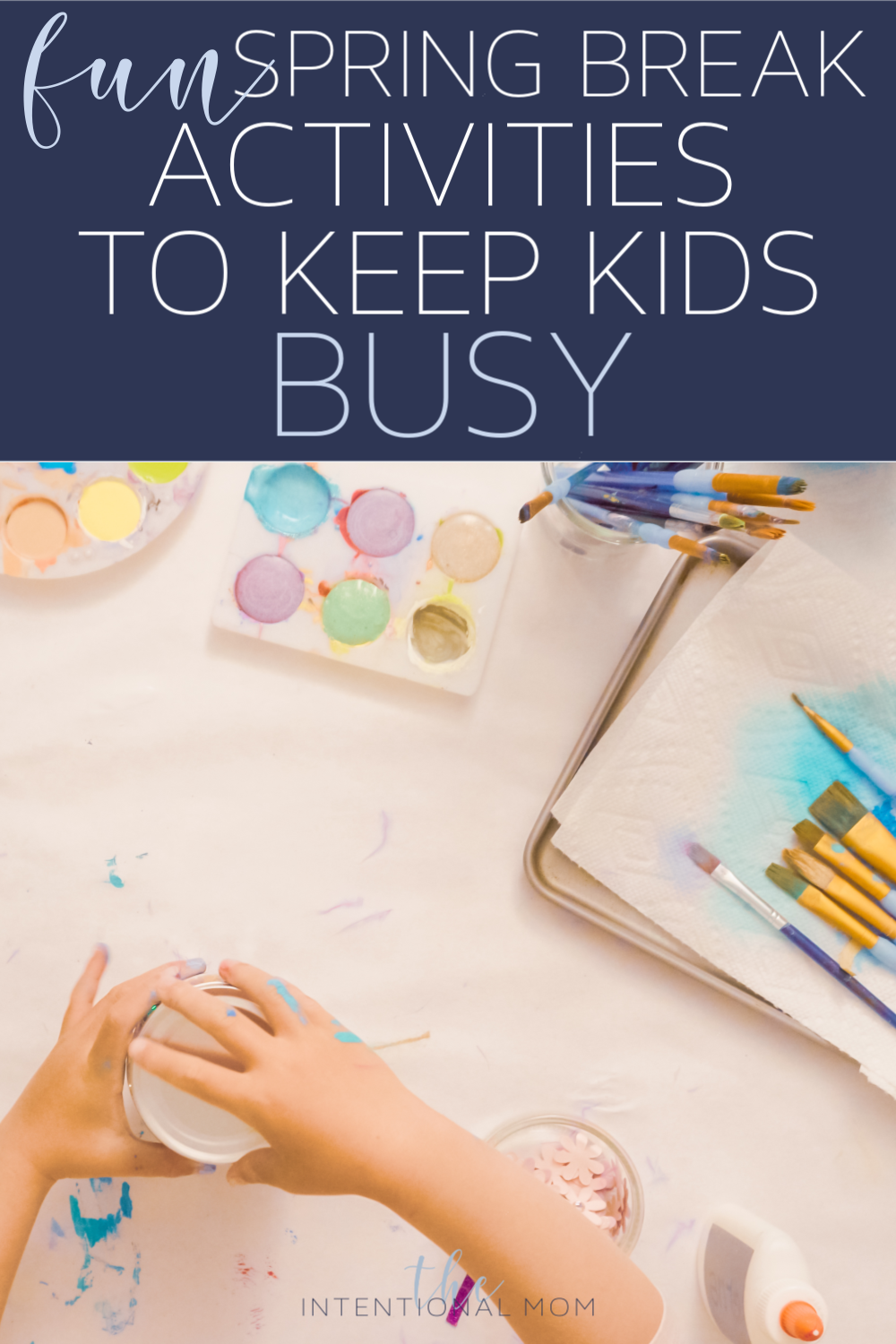 kids staycation ideas
