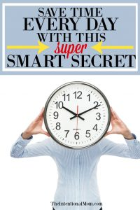 Save Time Every Day With This Super Smart Secret!