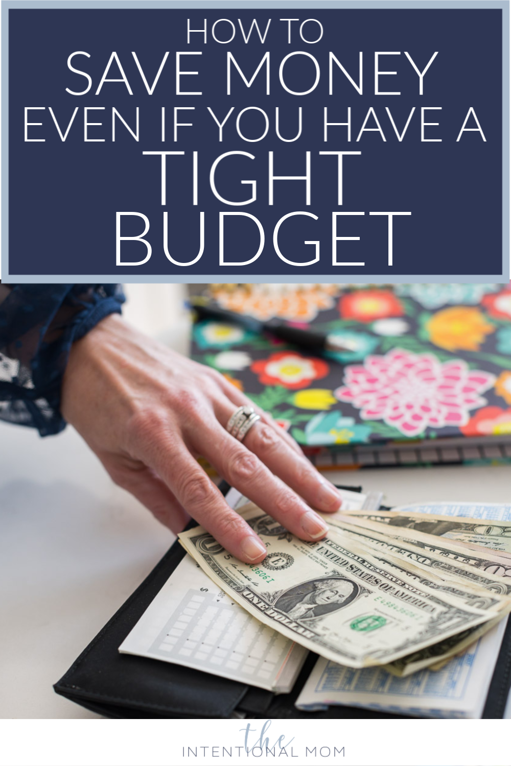 save money tight budget