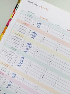 simple-budget-spreadsheet