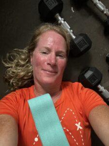 weight loss program for moms