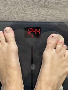 lose weight without being hungry